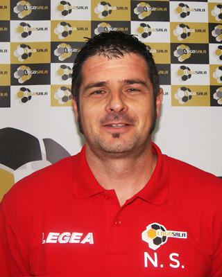 Benigno Silvarrey (Nino)